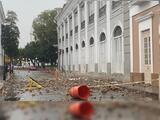 Temblor de magnitud 5.4 sacude el área sur de Puerto Rico