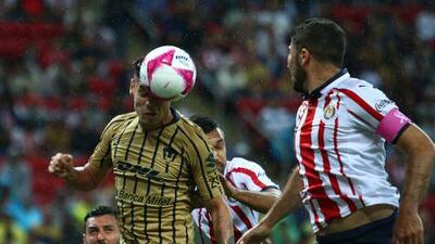 Cómo ver Pumas vs. Chivas en vivo, por la Liga MX 31 Marzo 2019