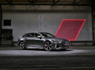 Más vale tarde que nunca: Audi finalmente comercializará el RS 6 Avant en EEUU