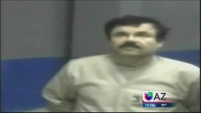 Lo último sobre la fuga de El Chapo