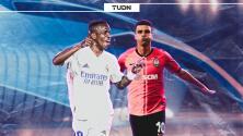 Shakhtar busca aprovechar la campanada que Cádiz le dio al Real Madrid