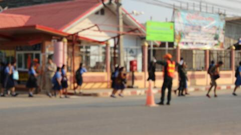 School shooting in Brazil