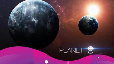 ¡A punto de encontrar el elusivo 'Planeta Nueve'!