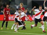 Consuelo millonario: River vence a Kashima Antlers y es tercero del Mundial de Clubes