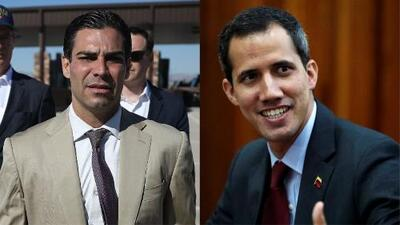 Alcalde de Miami expresa su apoyo a Juan Guaidó como presidente interino de Venezuela