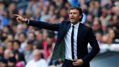 Luis Enrique es nombrado nuevo entrenador de España