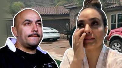 Mayeli Rivera se puso sentimental mostrando la casa que compró cuando vivía con Lupillo (responde a los 'haters')
