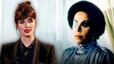 Las primeras imágenes de Paz Vega como 'Catalina Creel' para la nueva 'Cuna de lobos'