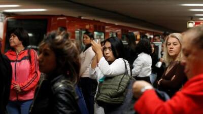 Intentos de secuestro en el metro de Ciudad de México: cuando el agresor pretende ser la pareja de la víctima