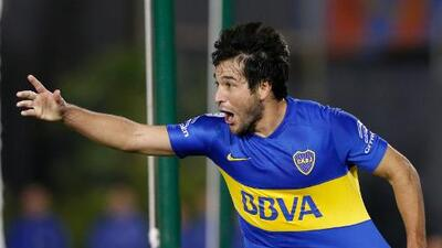 Terminar la Copa Libertadores con Boca sería la condición para que Nicolás Lodeiro llegue a Seattle Sounders