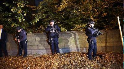 En Nueva York ya se encuentran el alerta, tras ataques en París