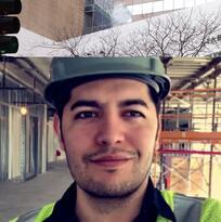 Este mexicano trabajó en el diseño del Starbucks más grande del mundo