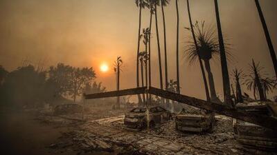 Incendios y apagones: lo que debes de saber de la ola de calor que azota al norte de California