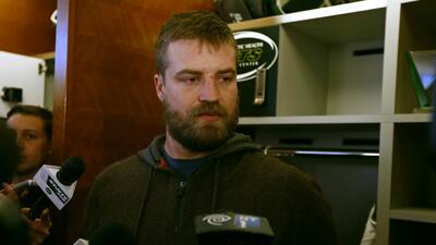 New York Jets y Ryan Fitzpatrick están lejos de un posible acuerdo rumbo a la temporada