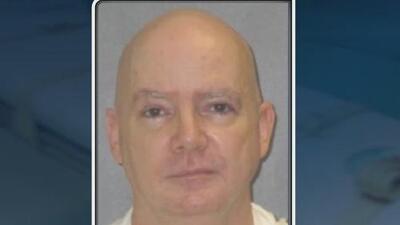 El 'asesino del torniquete', el primer reo del año ejecutado en pena de muerte en Texas
