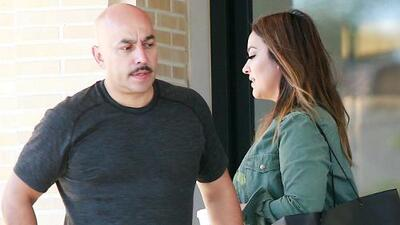 Aún no se divorcia, pero Mayeli se deshizo del Rivera y marcó su diferencia con Lupillo