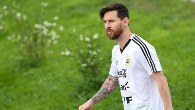 La conmovedora recomendación de la madre de Lionel Messi para que mejore