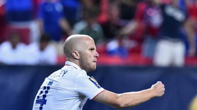 Doce jugadores de la MLS convocados a la Selección de EE.UU.; Darlington Nagbe debuta