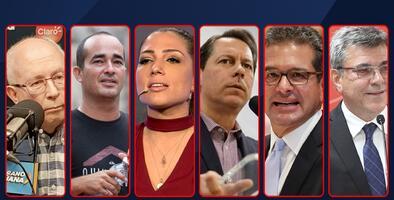 Charlie Delgado domina encuesta de Edición Digital Puerto Rico rumbo a la gobernación