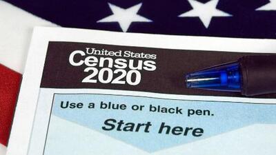 Estudio señala que más de dos millones de hispanos quedarían fuera del Censo 2020