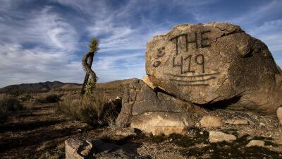 Vandalismo y clausuras: los efectos del cierre parcial del gobierno en los Parques Nacionales (fotos)