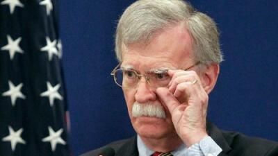 """Bolton llama a Cuba, Venezuela y Nicaragua la """"troika de la tiranía"""" y promete nuevas sanciones"""
