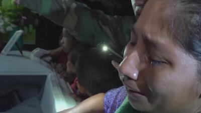 La triste despedida a Jakelin Caal, la niña guatemalteca que murió en custodia de la Patrulla Fronteriza