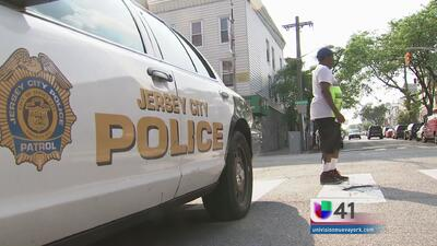 Ola de tiroteos azota Jersey City y deja un muerto y varios heridos