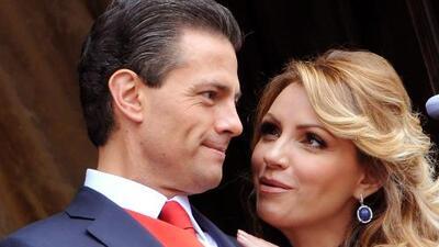 ¡Su firma los delató! Angélica Rivera y Enrique Peña Nieto al descubierto