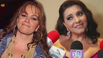 Graciela Beltrán no se arrepiente de lo dicho a Jenni Rivera cuando sus broncas estaban a todo furor