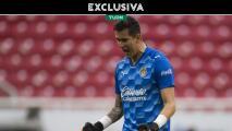 Gudiño niega que Chivas haya sido un espejismo el torneo pasado