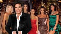 La familia y el imperio que ha convertido a Kris Jenner en una de las mamás más famosas