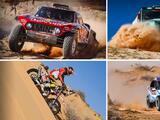 Cyril Despres hace historia en el Rally Dakar - Etapa 5