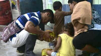 Sobrepasan los 600 muertos por terremoto en Ecuador, que ha tenido 722 réplicas