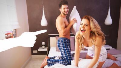 Sexercise: El poderoso ejercicio de hacer el amor