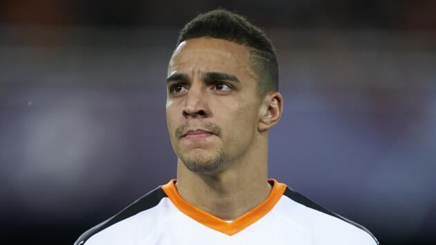 """Rodrigo, sobre la hazaña del Valencia ante Ajax: """"Este equipo no se cansa de obrar milagros"""""""