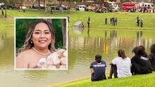 """""""No había motivo para que ella estuviera aquí"""": hermana de Erica Hernández tras hallazgo de su vehículo"""