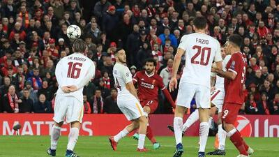Cómo ver Roma vs. Liverpool en vivo, Champions League