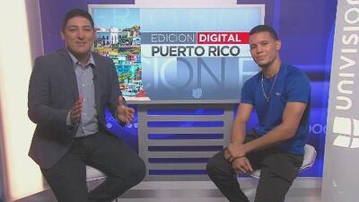Orlando González continúa triunfando en el ring y en su vida estudiantil