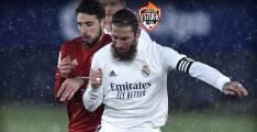 Manchester United es otra opción para Sergio Ramos