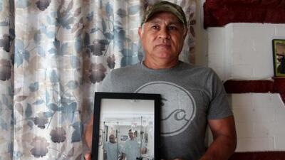 La lucha de los indocumentados por conseguir trasplantes de riñón en un sistema de salud que los ignora