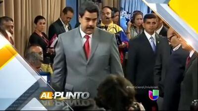 Sanciones por violación de derechos humanos en Venezuela