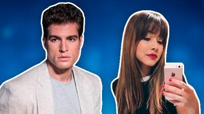 Así reapareció la pareja de Danilo Carrera en redes sociales tras los rumores de infidelidad del actor
