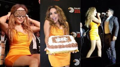 'Striptease', pastelazo y La Original Banda El Limón: La Bronca celebró su cumpleaños por todo lo alto