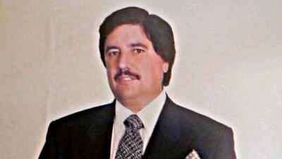 ¿De dónde es 'El señor de los cielos', Amado Carrillo Fuentes?