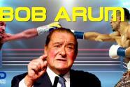 ¡Al nivel de Márquez vs Pacquiao! Bob Arum destaca el duelo entre Lomachenko vs Teófimo