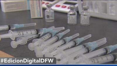 Organizaciones buscan una ley más fuerte sobre la vacunación en Texas
