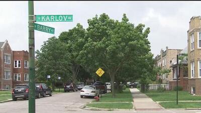 Advierten a los residentes de Belmont Gardens sobre robos a punta de pistola en la madrugada