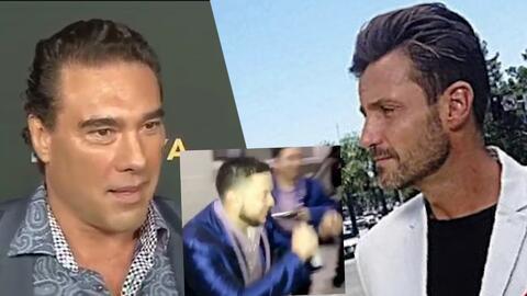 Esta vez no fue Eduardo Yáñez: reportero de El Gordo y la Flaca es 'atacado' otra vez