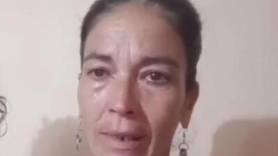 """""""No regreses niño, porque no sé qué pueda pasar contigo"""": Madre del cubano que llegó a Miami como polizón en un avión"""